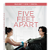 Five Feet Apart Trailer Available Now! Releasing on Blu-Ray, and DVD 6/11
