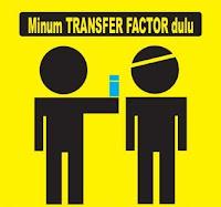 minum 4Life Transfer Factor