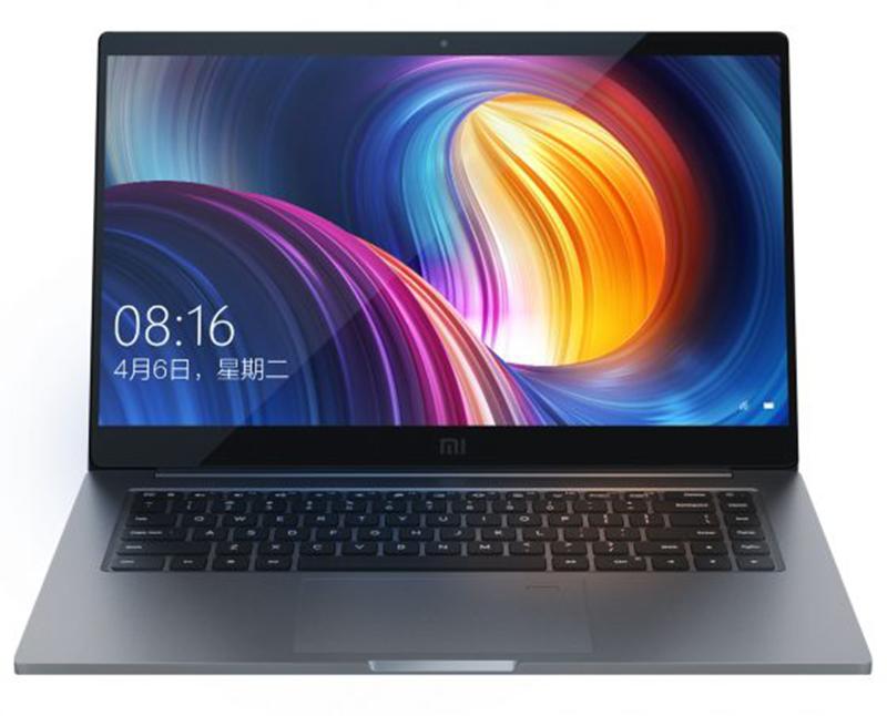 Xiaomi announces Mi Notebook Pro 2 with GTX 1060 GPU!
