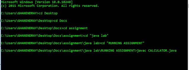 How to Run Java Applets and Swing Using Command Line