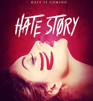 Hate Story 4 (2018) Film