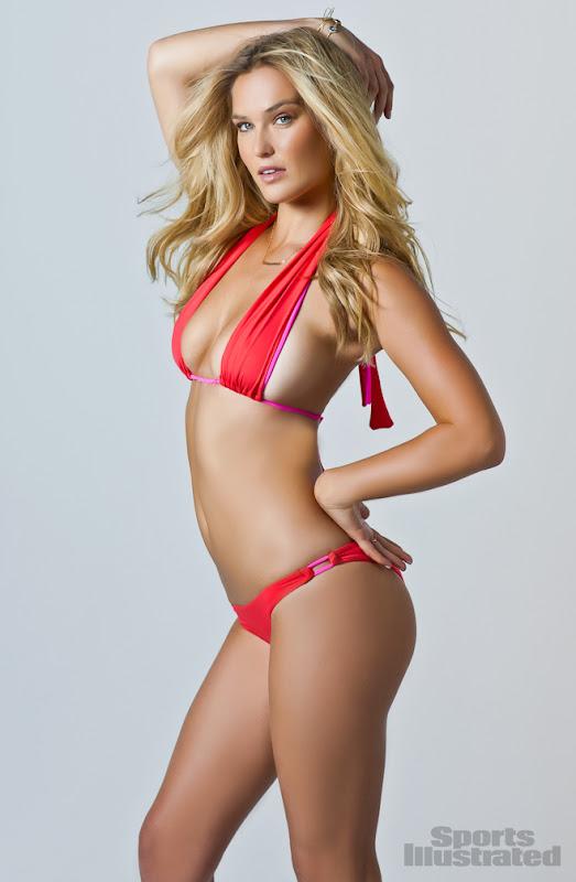 Bar Refaeli - 2008 Sports Illustrated Swimsuit Edition