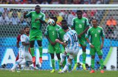 Argentina vs. Nigeria, partido amistoso en vivo: horario  y en que canales de TV se puede ver