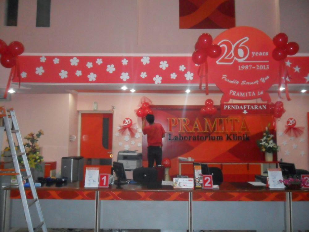 Dekorasi ulang tahun gedung dekorasi event di yogyakarta for Dekor ulang tahun