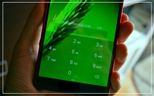 Panduan Meletakkan Nombor Telefon Waris Di Paparan Skrin Telefon, Sebagai Rujukan Sewaktu Kecemasan