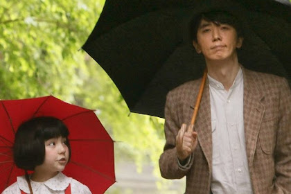Sinopsis Et-chan / 悦ちゃん (2017) - Serial TV Jepang
