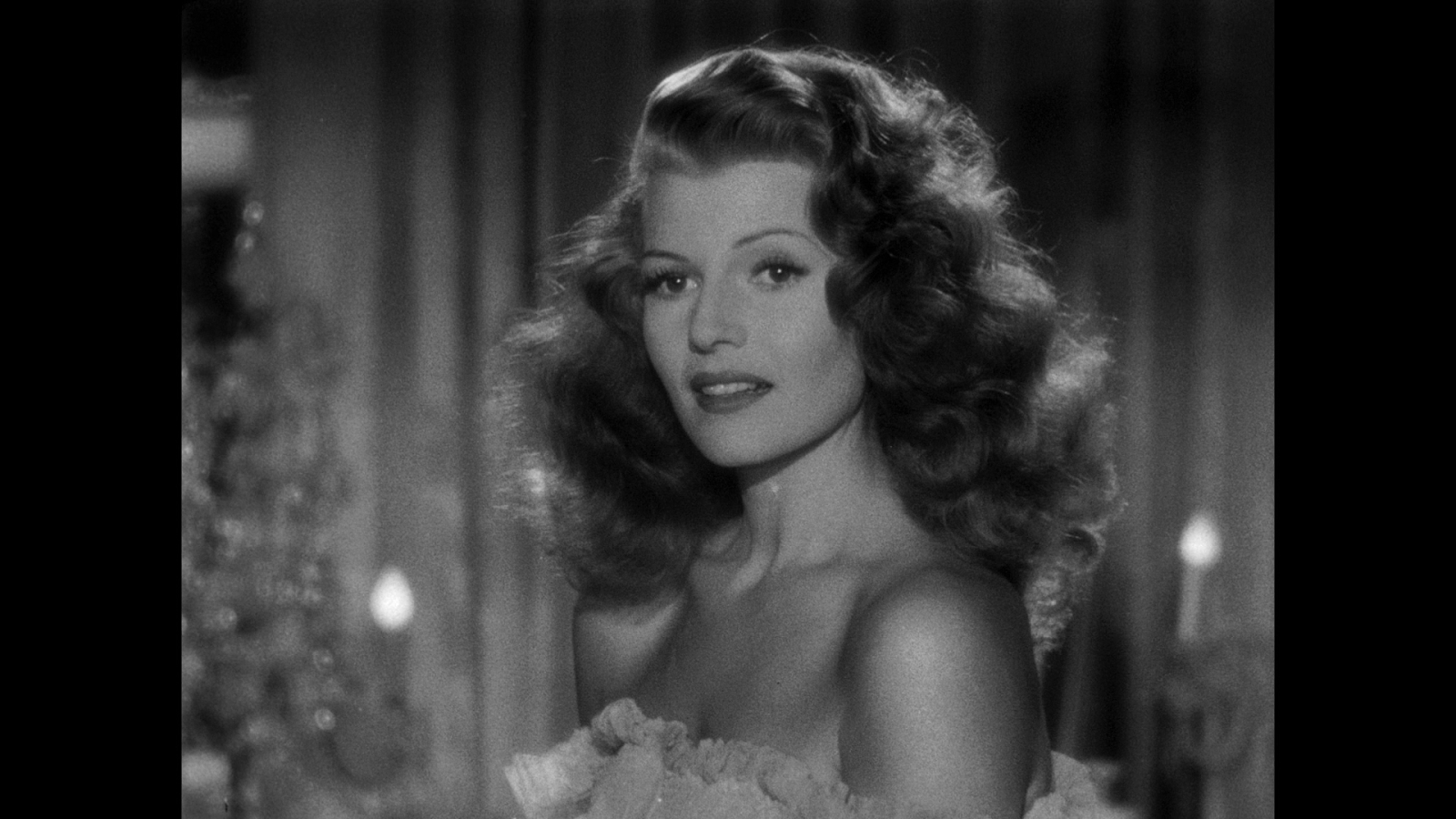 Gilda      Film noir movie title  amazing site of other reference