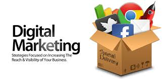 How To Make Money With Digital Marketing  What Is Digital Marketing