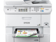 Epson WorkForce Pro WF-6590 driver download for Windows, Mac, Linux