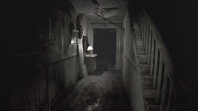 تحميل لعبة Resident Evil 7 نسخة كاملة و شغالة %100