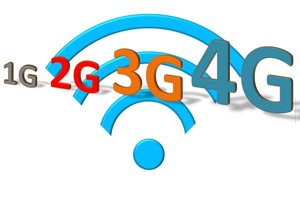 Kemajuan Teknologi Khususnya dibidang Telekomunikasi  Apa pengertian dari Ponsel 1G, 2G, 3G, 4G ?