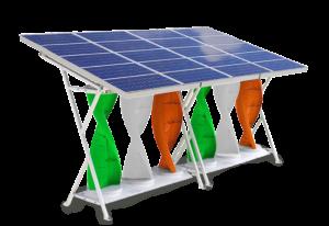 WindVoltz Energy