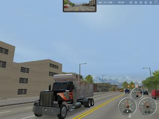 P379 dumper truck for AA by 3dartpol