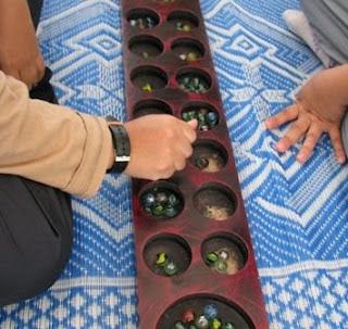 Permainan Tradisional Di Jawa Kangmuin