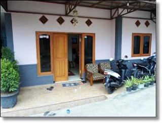 Lestari Homestay Batu | Villa Batu Wisata