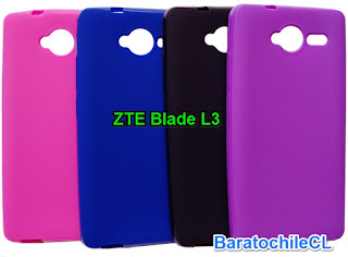 Carcasa ZTE Blade L3