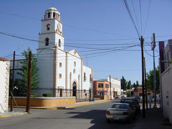Historia Del Municipio De Bachíniva Chihuahua Chihuahua Online
