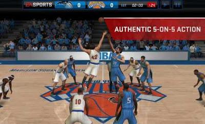 download game basket full version