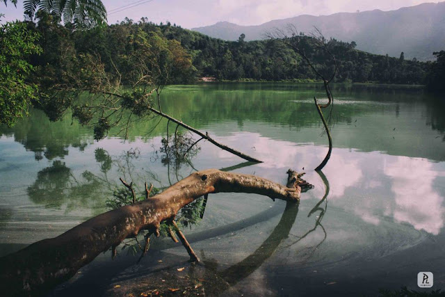 telaga warna www.panorlens.com