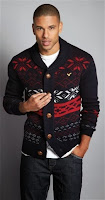 Fairisle Knit By Voi Jeans