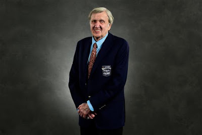 Ken Squier - #NASCAR Hall of Fame