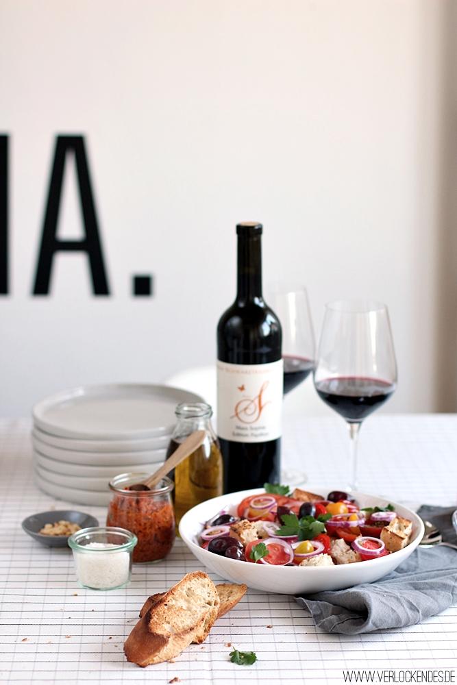 Blog mit italienischer Küche Rezepte
