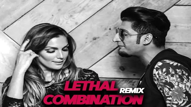 Lethal Combination Song Lyrics | Bilal Saeed Feat Roach Killa