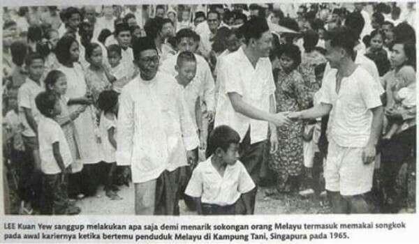 Luahan Hati Melayu Singapura