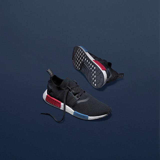Adidas Nmd Snapchat Shoes
