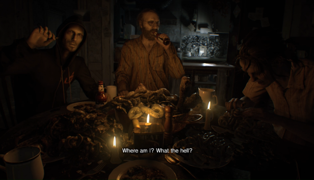 download resident evil 7