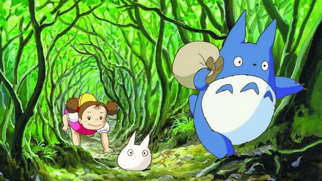 A ciência por trás de: Meu Vizinho Totoro - Queimando Neurônios