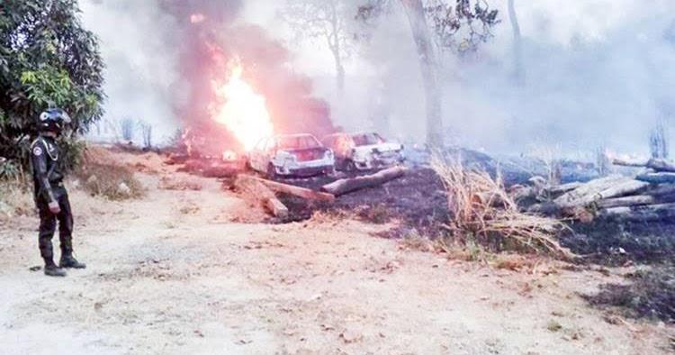 KI Media - Khmer Intelligence: More Evidence of Illegal ...