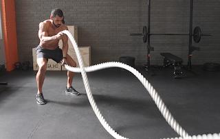 Anda mungkin mencari jenis olahraga ibarat apa yang baik untuk menurunkan berat tubuh 10 Olahraga Bakar Lemak Lebih Banyak Dibanding Lari