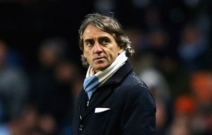 MANCHESTER CITY PREPARING £80 MILLION SUMMER SPENDING SPREE