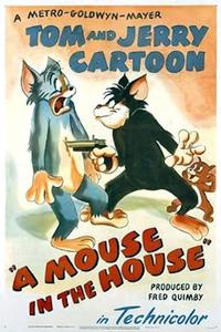 Watch A Mouse in the House Online Free in HD