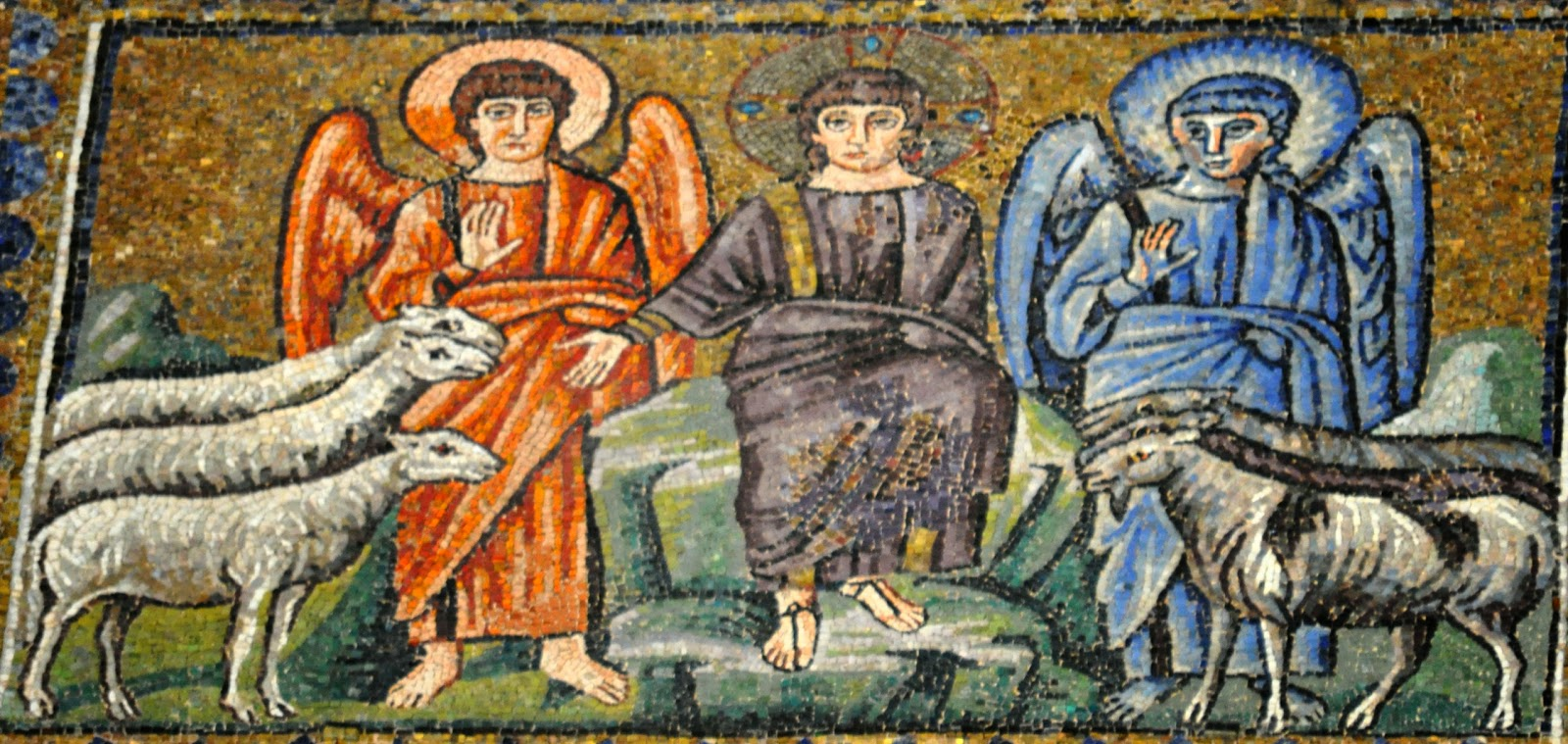 Jewish and Early Christian Art