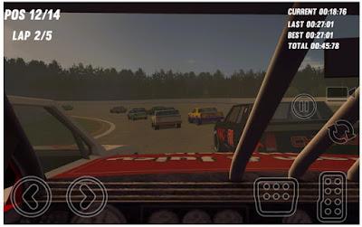 Thunder Stock Cars 2 Apk Terbaru