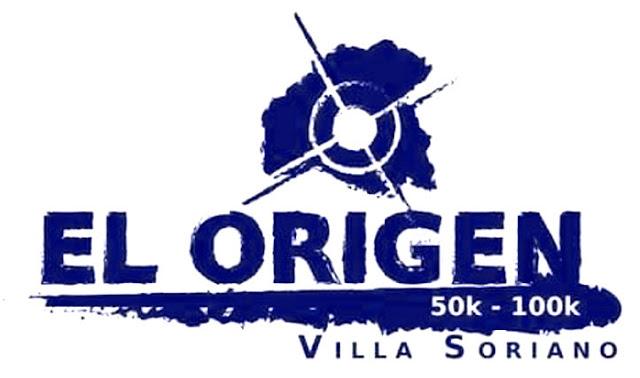100k - 50k - 25k Ultramaratón El Origen (Villa Soriano - Soriano, 27/ago/2017)