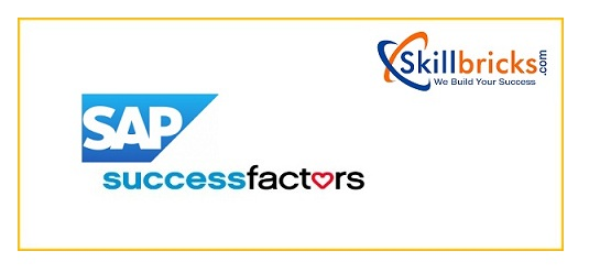 SAP Success Factors Online Training