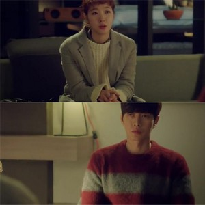 Sinopsis Cheese in the Trap Episode 12 Part 2