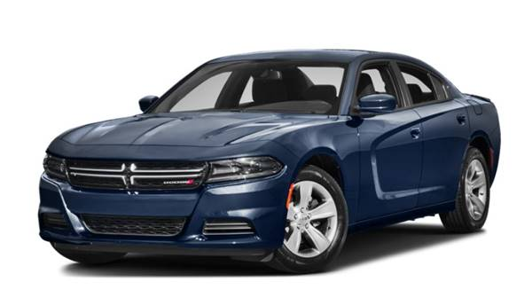 2018 Dodge Charger SXT Rallye AWD Review