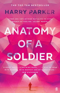 https://www.goodreads.com/book/show/31740754-anatomy-of-a-soldier
