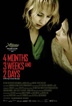 Watch 4 luni, 3 saptamâni si 2 zile Online Free in HD