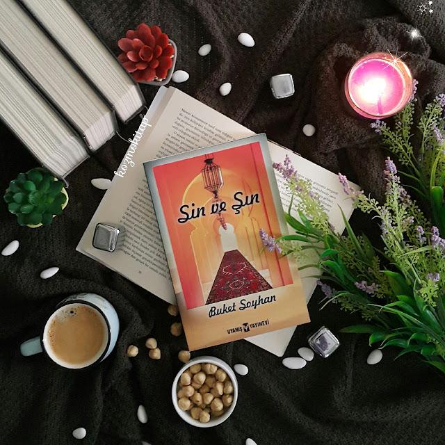 Sin ve Şın || Buket Soyhan