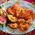 Cá lăng nướng - đặc sản Đắk Nông thơm phức