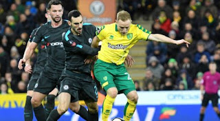 Norwich City vs Chelsea 0-0 FA Cup Highlights