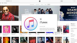 Fitur App Store iTunes