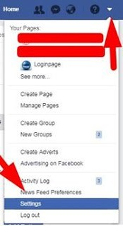 How to Change Your Facebook Password | Edit or Change Facebook Password