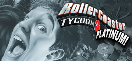 RollerCoaster Tycoon 3 Platinum PC Full Version