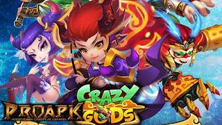 Crazy Gods